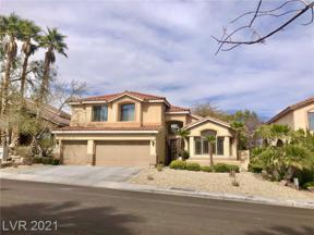 Property for sale at 10340 Falls Church Avenue, Las Vegas,  Nevada 89144