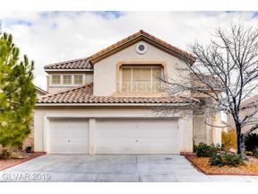 Property for sale at 4722 Amber Glen Court, Las Vegas,  Nevada 89147