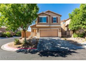 Property for sale at 9223 Pembrook Falls Avenue, Las Vegas,  Nevada 89148