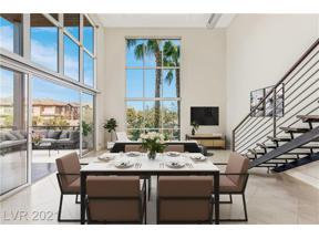 Property for sale at 11441 Allerton Park Drive 207, Las Vegas,  Nevada 89135