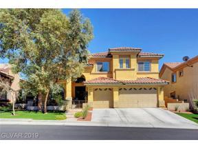 Property for sale at 4572 Laguna Vista Street, Las Vegas,  Nevada 89147
