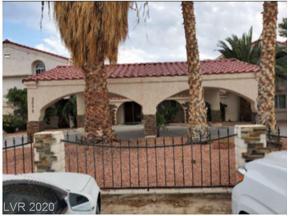 Property for sale at 2855 Jones Boulevard, Las Vegas,  Nevada 89108