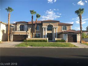 Property for sale at 353 Brabant Avenue, Las Vegas,  Nevada 89183