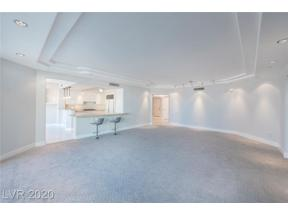 Property for sale at 2857 PARADISE Road 1503, Las Vegas,  Nevada 89109