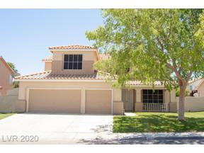 Property for sale at 1117 Dover Glen, North Las Vegas,  Nevada 89031
