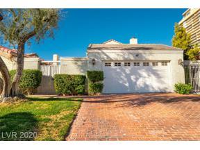 Property for sale at 3133 Bel Air Drive, Las Vegas,  Nevada 89109