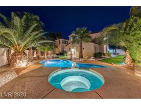 Property for sale at 2804 Maryland Hills, Henderson,  Nevada 89052