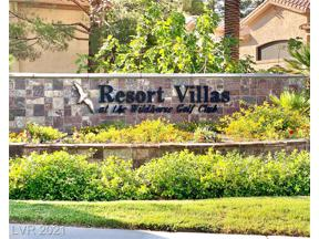 Property for sale at 2050 W Warm Springs Road 411, Henderson,  Nevada 89014