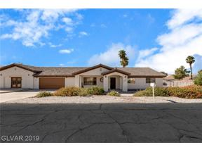 Property for sale at 1821 Thoroughbred Road, Henderson,  Nevada 89002
