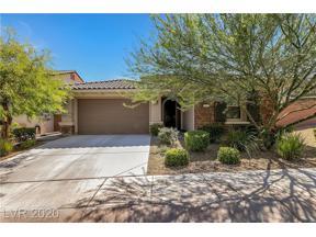 Property for sale at 840 Via Del Cerchi, Henderson,  Nevada 89011