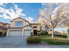 Property for sale at 2000 Trailside Village Avenue, Henderson,  Nevada 89012