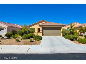 Property for sale at 2413 Urrard Street, Henderson,  Nevada 89052