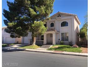 Property for sale at 278 Terranova Lane, Henderson,  Nevada 89074