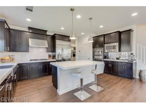 Property for sale at 391 Pollino Peaks Street, Las Vegas,  Nevada 89138