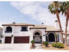 Property for sale at 8704 Castle Ridge Avenue, Las Vegas,  Nevada 89129
