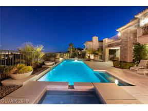 Property for sale at 2906 Red Arrow Drive, Las Vegas,  Nevada 89135