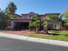 Property for sale at 11404 Orazio Drive, Las Vegas,  Nevada 89138