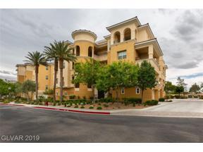 Property for sale at 9219 Tesoras Drive Unit: 202, Las Vegas,  Nevada 89144