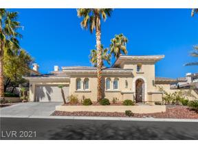 Property for sale at 209 ROYAL ABERDEEN Way, Las Vegas,  Nevada 89144