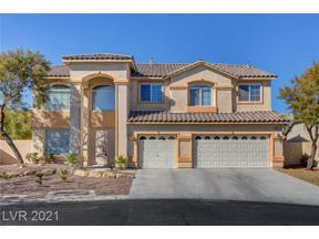 Property for sale at 156 Tad Moore Avenue, Las Vegas,  Nevada 89148
