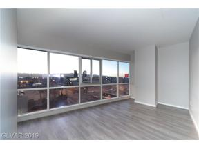 Property for sale at 4525 Dean Martin Drive Unit: 502, Las Vegas,  Nevada 89103