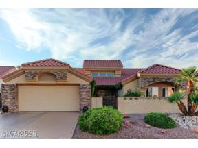 Property for sale at 2705 LEGEND DRIVE, Las Vegas,  Nevada 89134