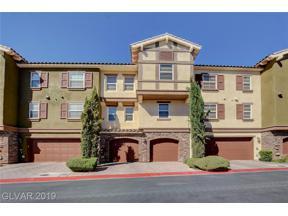 Property for sale at 37 Via Di Vita, Las Vegas,  Nevada 89011