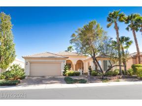 Property for sale at 10575 Angelo Tenero Avenue, Las Vegas,  Nevada 89135