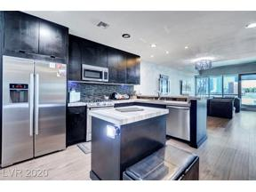 Property for sale at 4525 DEAN MARTIN Drive 511, Las Vegas,  Nevada 89103