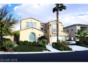 Property for sale at 2800 Peaceful Grove Street, Las Vegas,  Nevada 89135