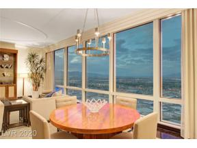 Property for sale at 2000 Fashion Show Drive 6007, Las Vegas,  Nevada 89109