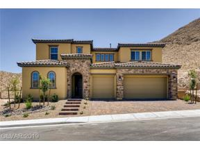 Property for sale at 3985 Statuary Street, Las Vegas,  Nevada 89141