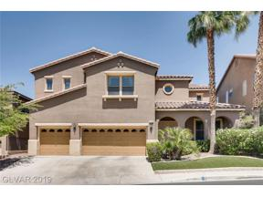 Property for sale at 1109 Fairbury Street, Henderson,  Nevada 89052