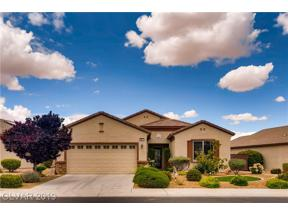 Property for sale at 2517 Solera Sky Drive, Henderson,  Nevada 89044