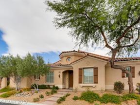 Property for sale at 6358 San Gagano Avenue, Las Vegas,  Nevada 89131