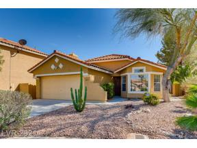 Property for sale at 7837 Desert Candle Way, Las Vegas,  Nevada 89128