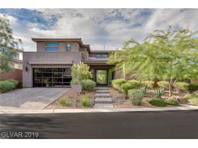 Property for sale at 75 Glade Hollow Drive, Las Vegas,  Nevada 89135