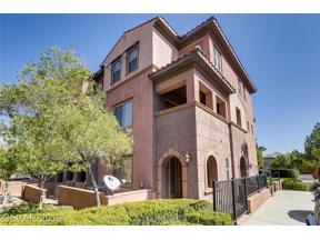 Property for sale at 1057 Via Corto, Henderson,  Nevada 89011