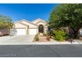Property for sale at 8904 Don Horton Avenue, Las Vegas,  Nevada 89178