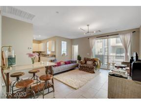 Property for sale at 11251 Hidden Peak Avenue Unit: 211, Las Vegas,  Nevada 89135