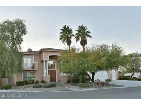 Property for sale at 1701 Fairgate Court, Las Vegas,  Nevada 89117