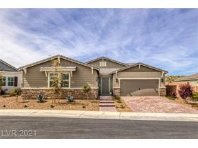Property for sale at 2489 Cingoli Street, Henderson,  Nevada 89044
