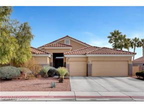 Property for sale at 7636 Splashing River Court, Las Vegas,  Nevada 89131
