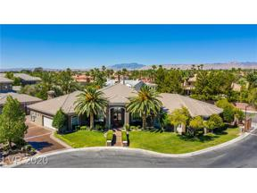 Property for sale at 1640 S VALADEZ Street, Las Vegas,  Nevada 89117