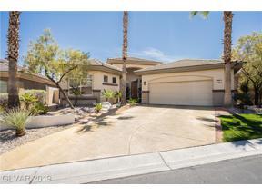 Property for sale at 536 Summer Mesa Drive, Las Vegas,  Nevada 89144