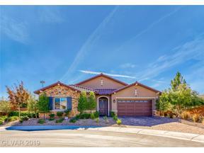 Property for sale at 3079 Amoruccio Court, Henderson,  Nevada 89044