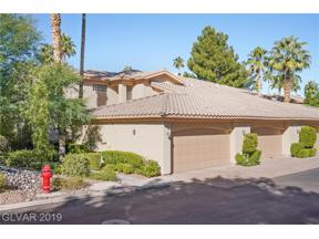 Property for sale at 2050 Warm Springs Road Unit: 2922, Henderson,  Nevada 89014