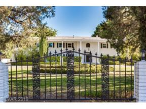 Property for sale at 1244 Rancho Circle, Las Vegas,  Nevada 89107