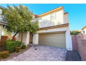 Property for sale at 6315 BLUSHING WILLOW Street, North Las Vegas,  Nevada 89081