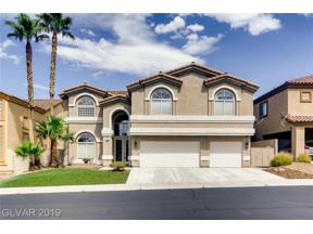 Property for sale at 1332 European Drive, Henderson,  Nevada 89052